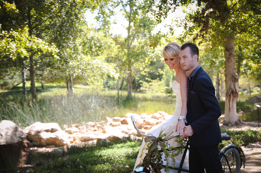 bride,groom,bike,portrait,california.jpg