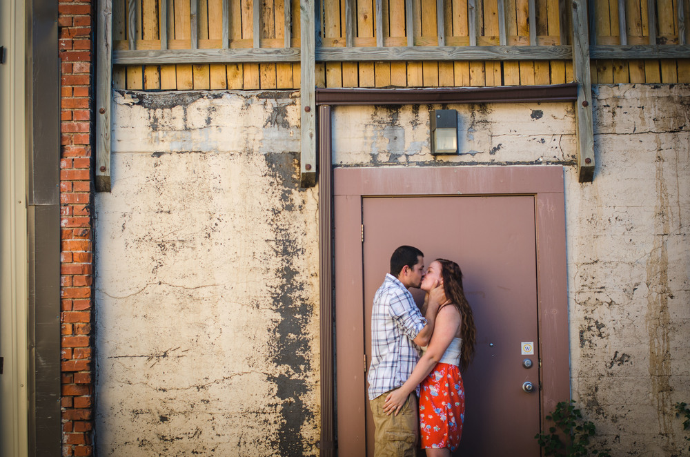 "alt=""Engagement photography by wedding photographer Prairie Star Photography in Kearney, Nebraska"""