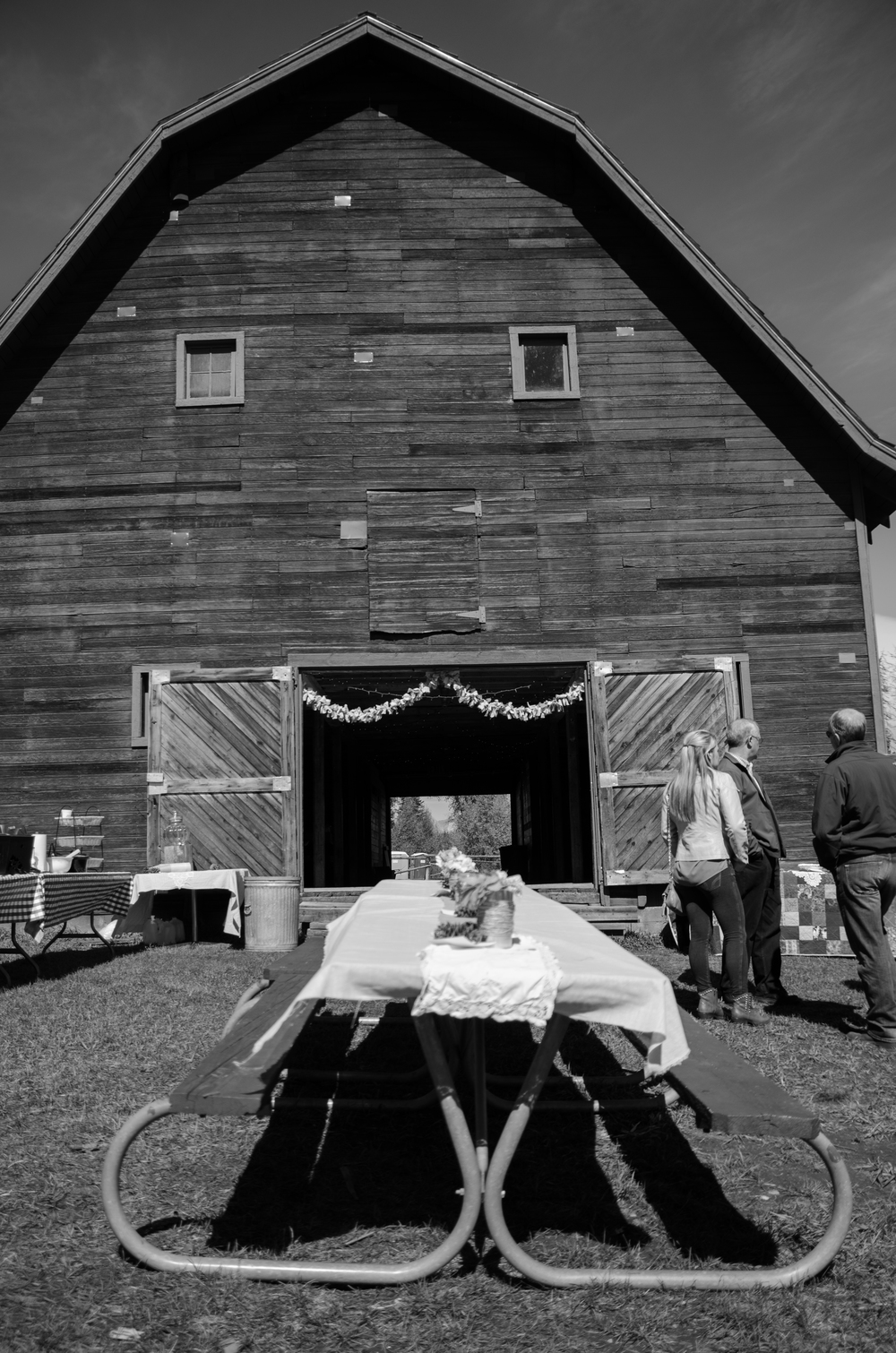 "alt=""Grand Lake, Colorado wedding photography by Prairie Star Photography, at the AA Barn in Grand Lake, Colorado"""