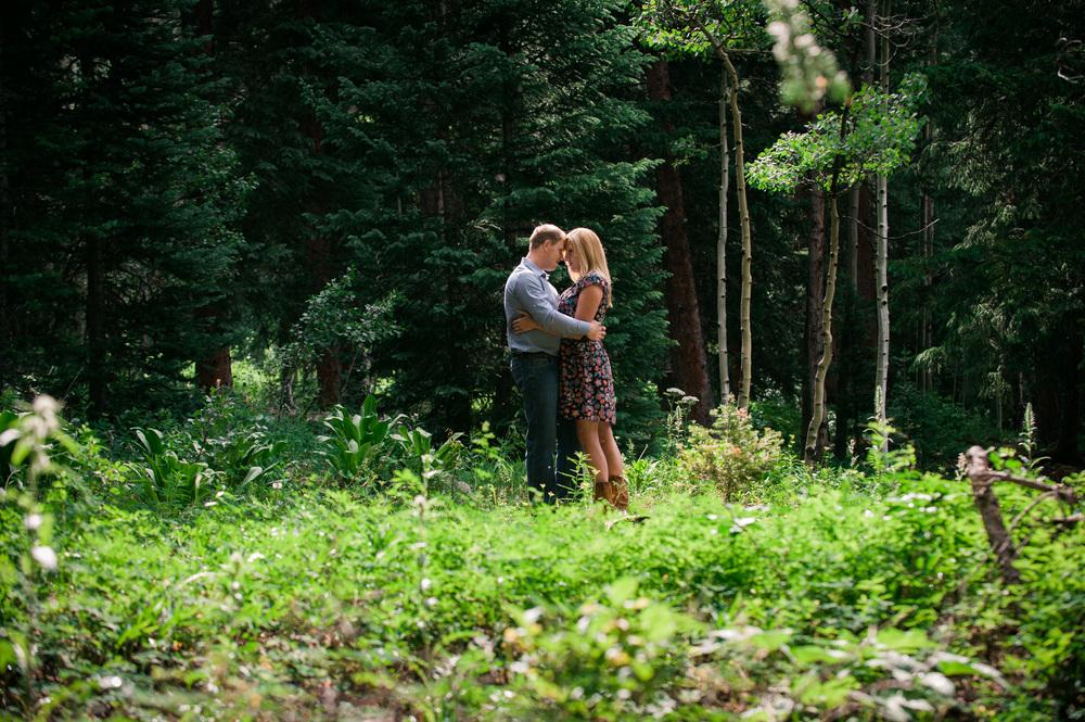 "alt= ""mountain wedding garden wedding photographer"""