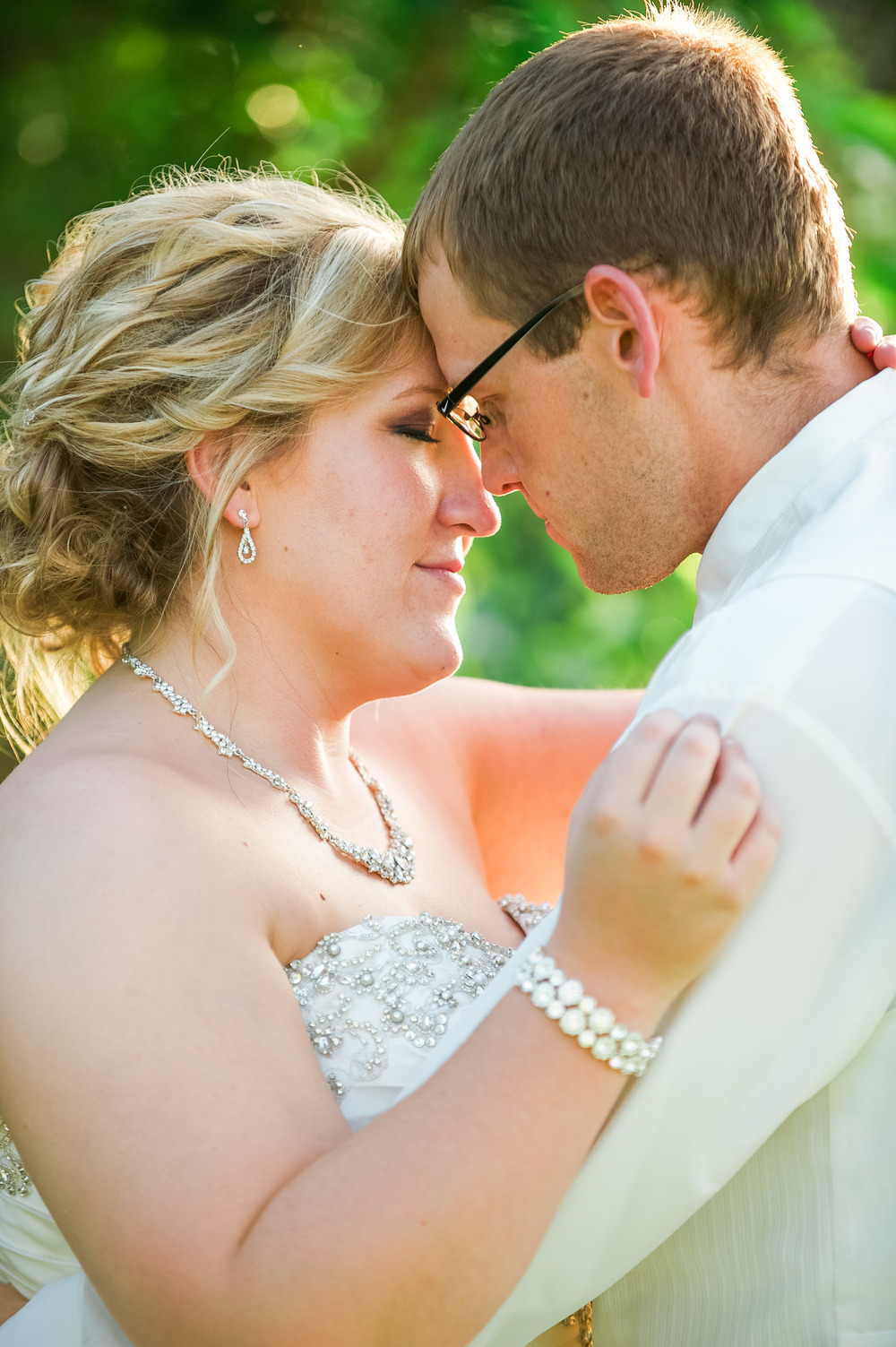 Kearney Nebraska Wedding Photographer Samantha Weddings