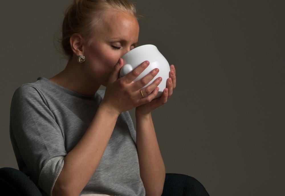 Pouring Aroma - grip