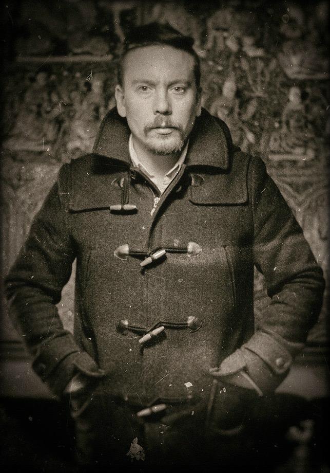Valokuva: Konstantin Tuonihovi