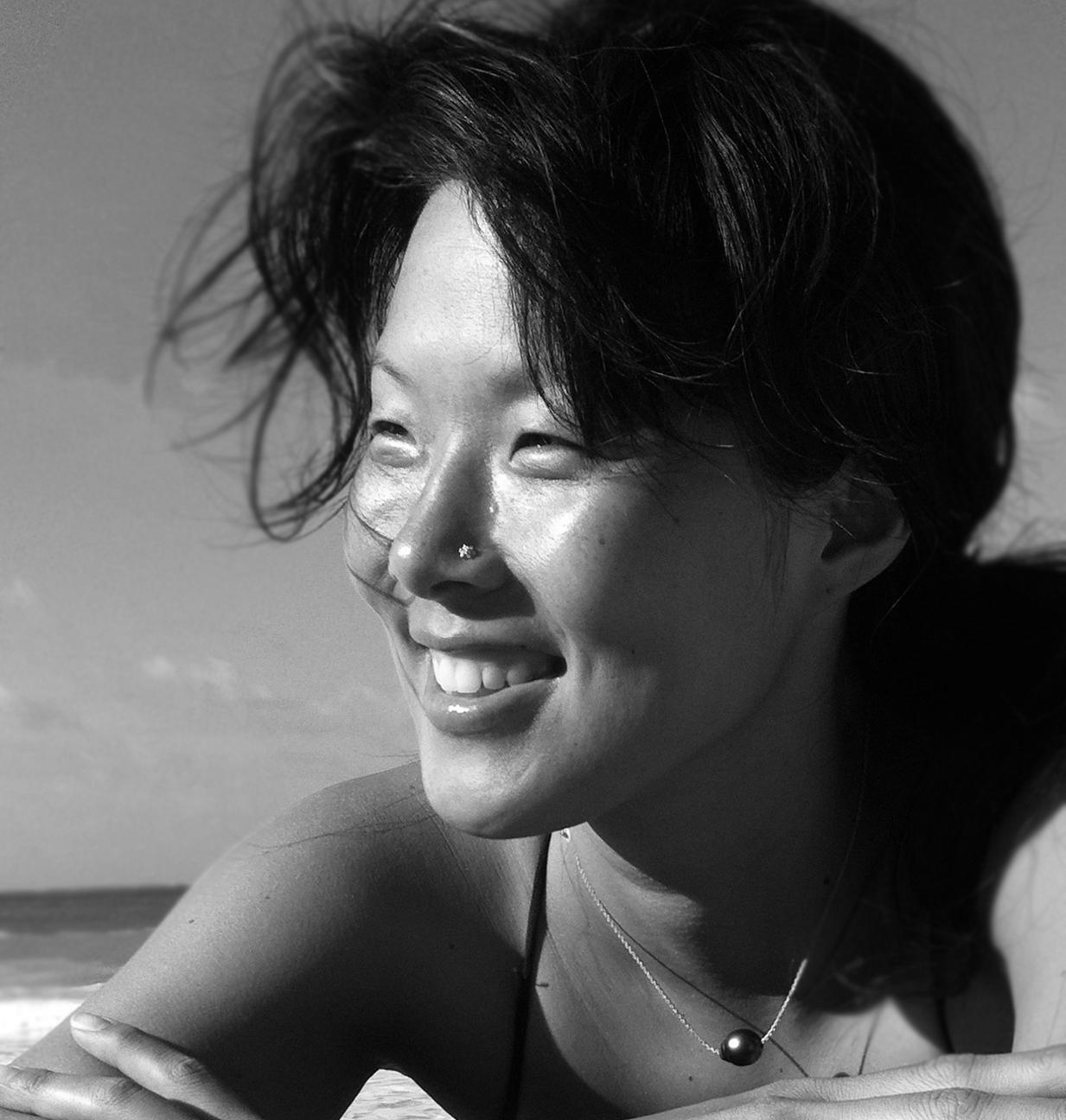riji.beach. BW jpg
