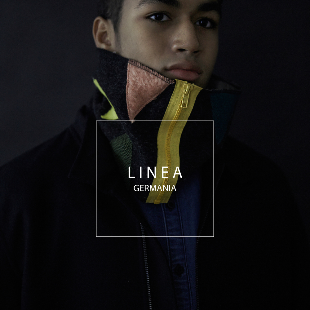 LINEA GERMANIA FORM CAMPAIGN COLOR COLLAGE NECK SCARF.jpg