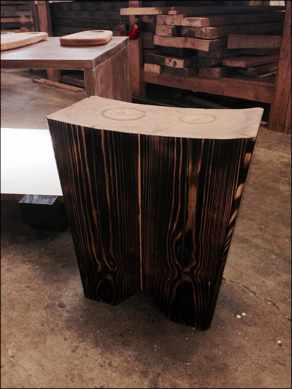 BURNT PINE STOOL.jpeg