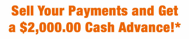 Sell Your Payments