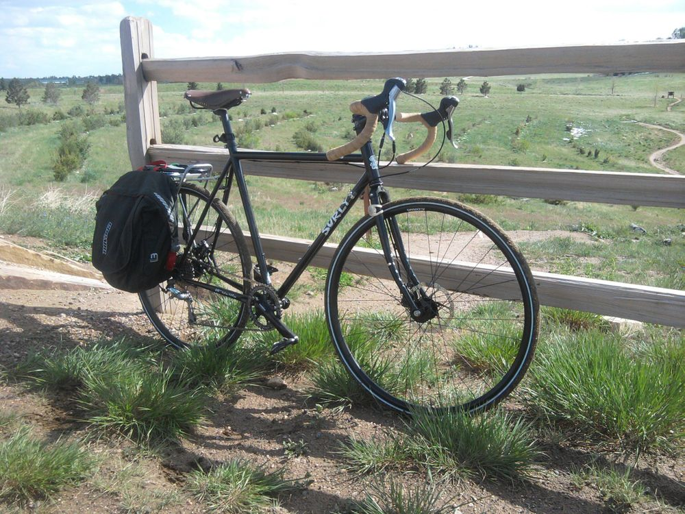 Nate's Surly Rival Straggler (click photo for more info)
