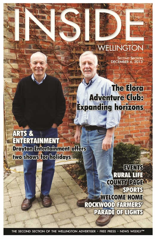 Wellington Advertiser cover (Dec 2013) cropped (519x800).jpg