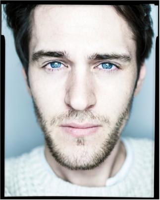Joel Slocum Portrait