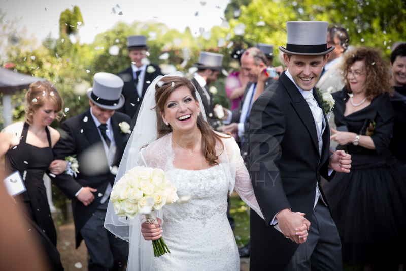 Bride & Groom Confetti Walk.jpg