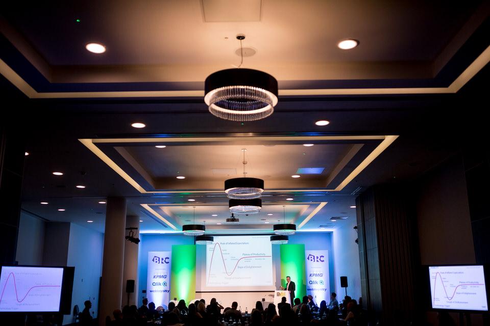 London Conference Presentation