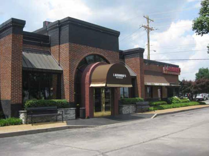 Paddock Place (Nashville)