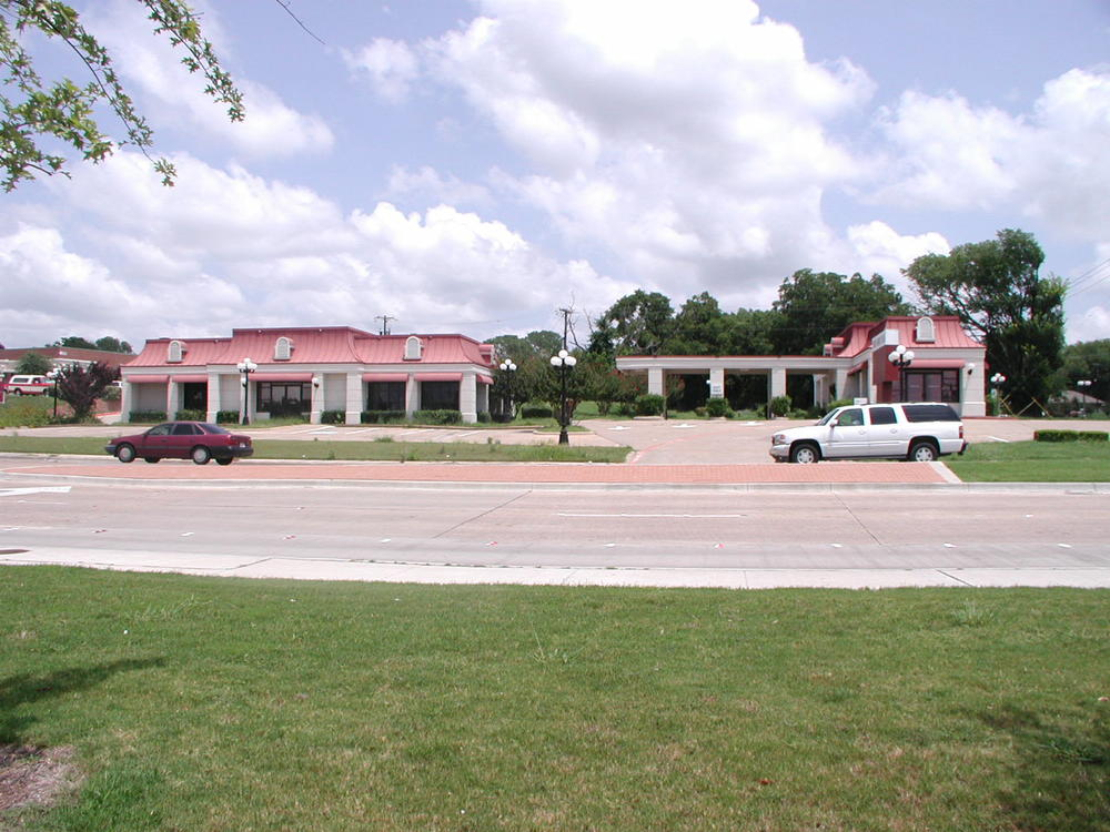 North Shore Plaza (Rockwall)