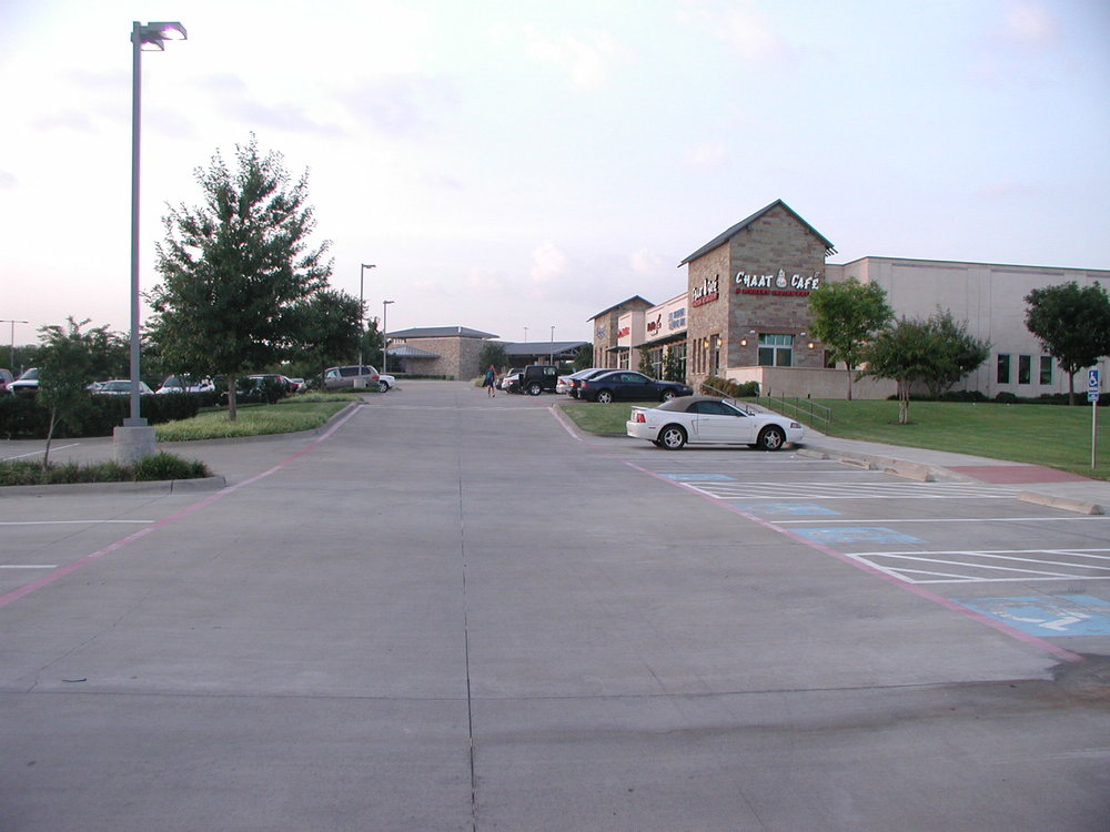Tuscan Shopping Center (Irving)