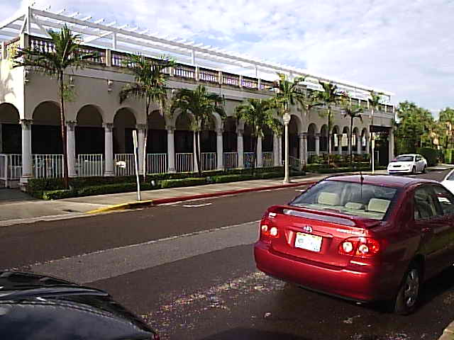 Plaza Del Sol (Palm Beach)