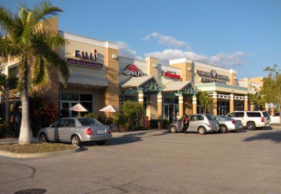 Boulevard Shoppes (Naples)