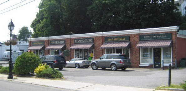 Birch Hill Shops Locust Valley, NY