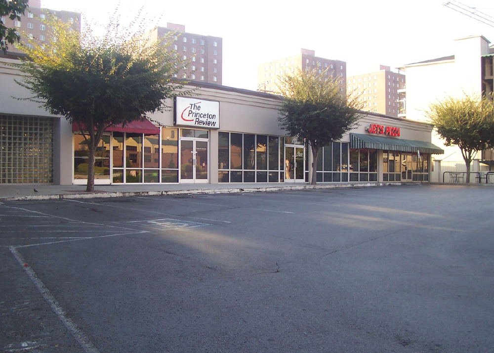Elliston Place (Nashville)