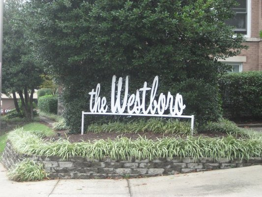 Westboro Apartments (Nashville)