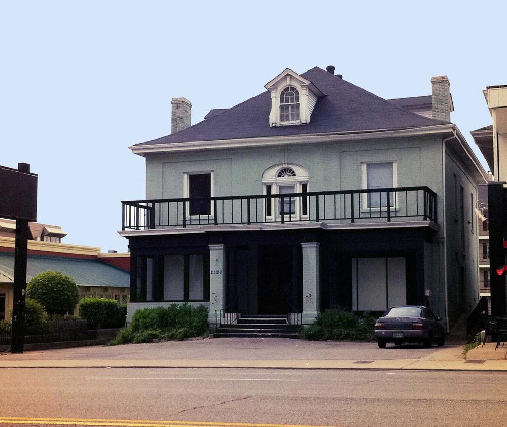Michelangelo's (Nashville)