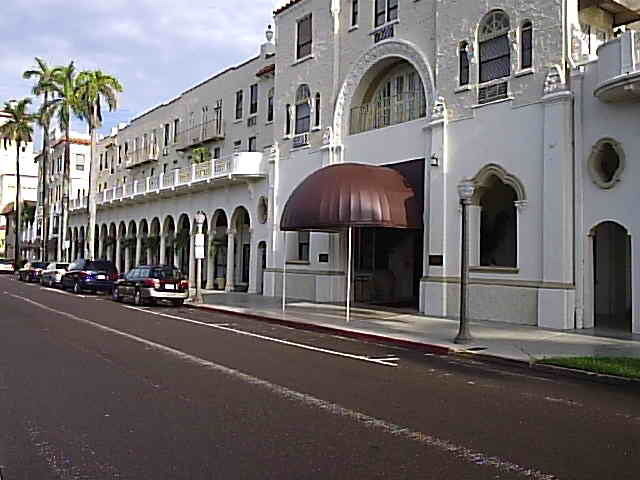PB Hotel and Condo (Palm Beach)