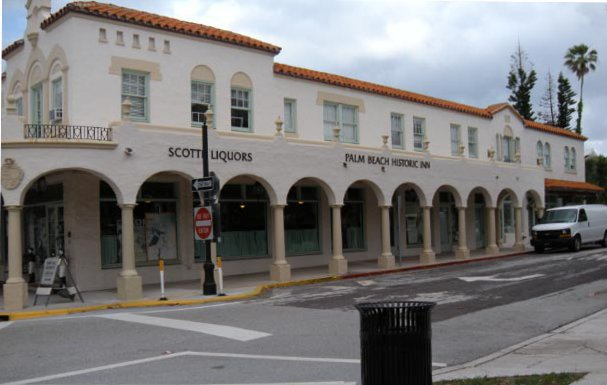 Palm Beach Historic Inn (Palm Beach)