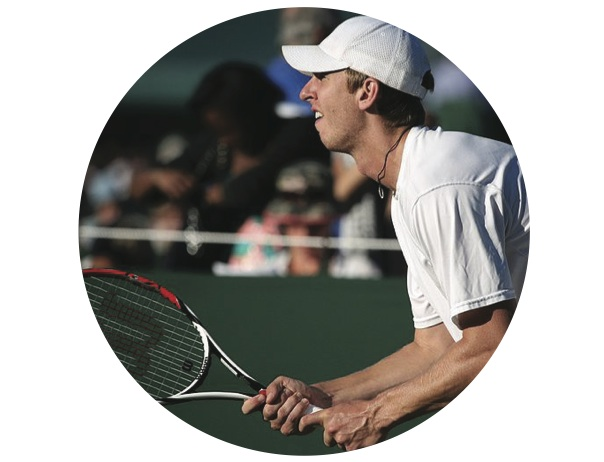 Eric Butorac's Minnesota Tennis Challenge benefited Fred Wells Tennis & Education Center and the Tennis2College program.
