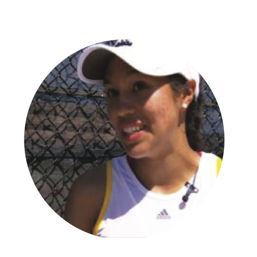 Junior tennis player Alexis Nelson was featured by CBS Minnesota for competing in the US Open Northern Qualifier.