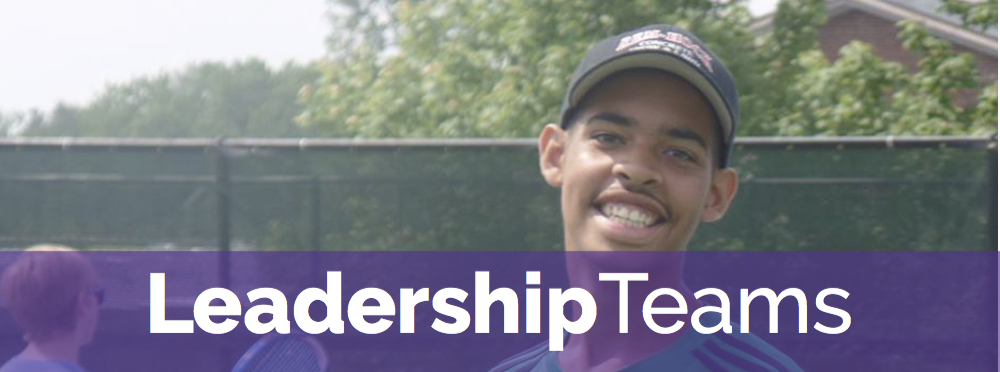 We offer two after-school programs for Twin Cities middle-schoolers combining tennis instruction and life-skills education, designed to inspire students to talk about big issues and plan for the future.