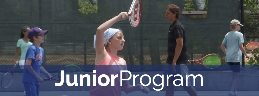 Fred Wells Tennis & Education Center houses one of the largest, most competitive and most affordable Twin Cities tennis programs for junior players of all ages and abilities. We offer tennis classes, junior team tennis and a tennis & fitness summer camp.