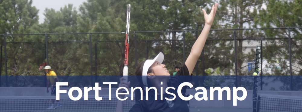 Our St. Paul summer camp combines tennis instruction, fitness skills and games for kids ages 9-17. Day camp participants take the courts every day, rain or shine!