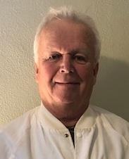 Jack Foss  Chair, TennisWorks Advisory Committee  Community Volunteer