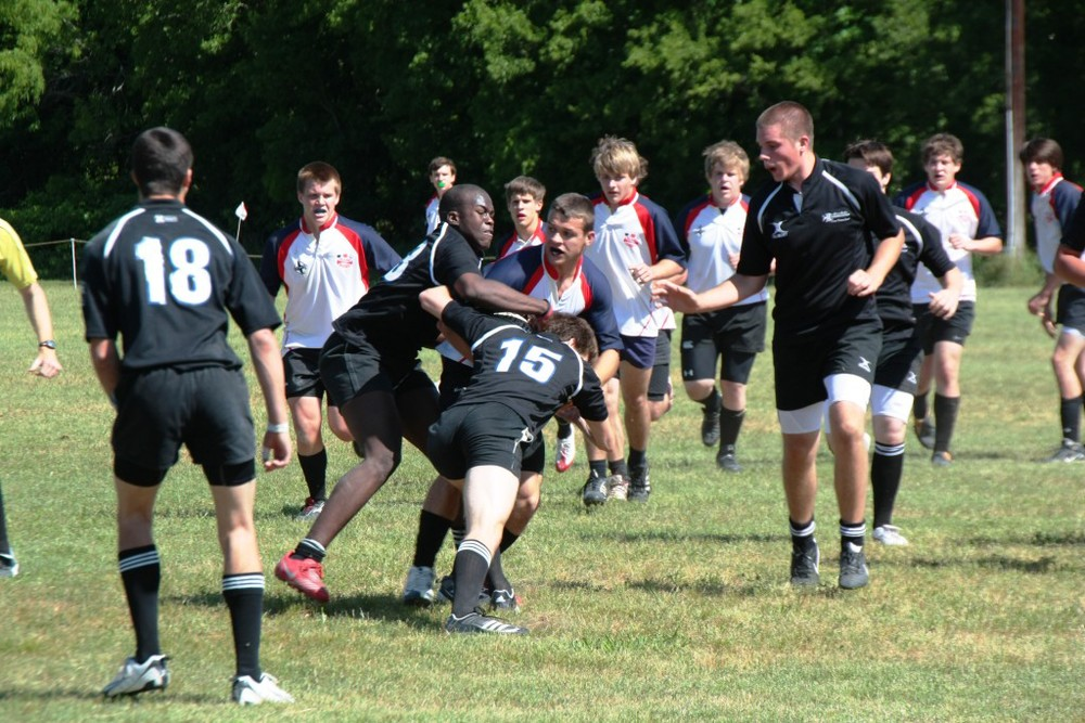 Rugby Texas State Championships 2011