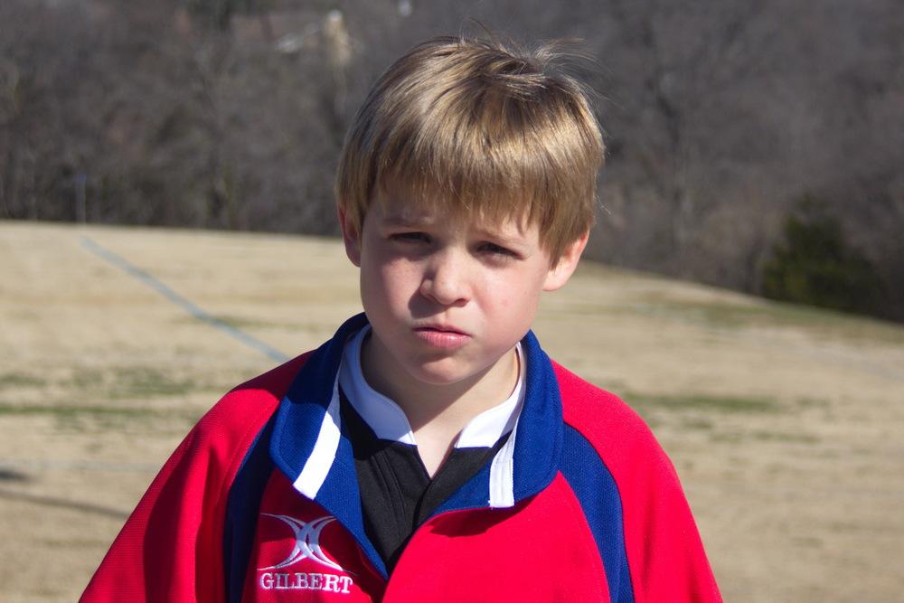 Alejandro G       Grade 4