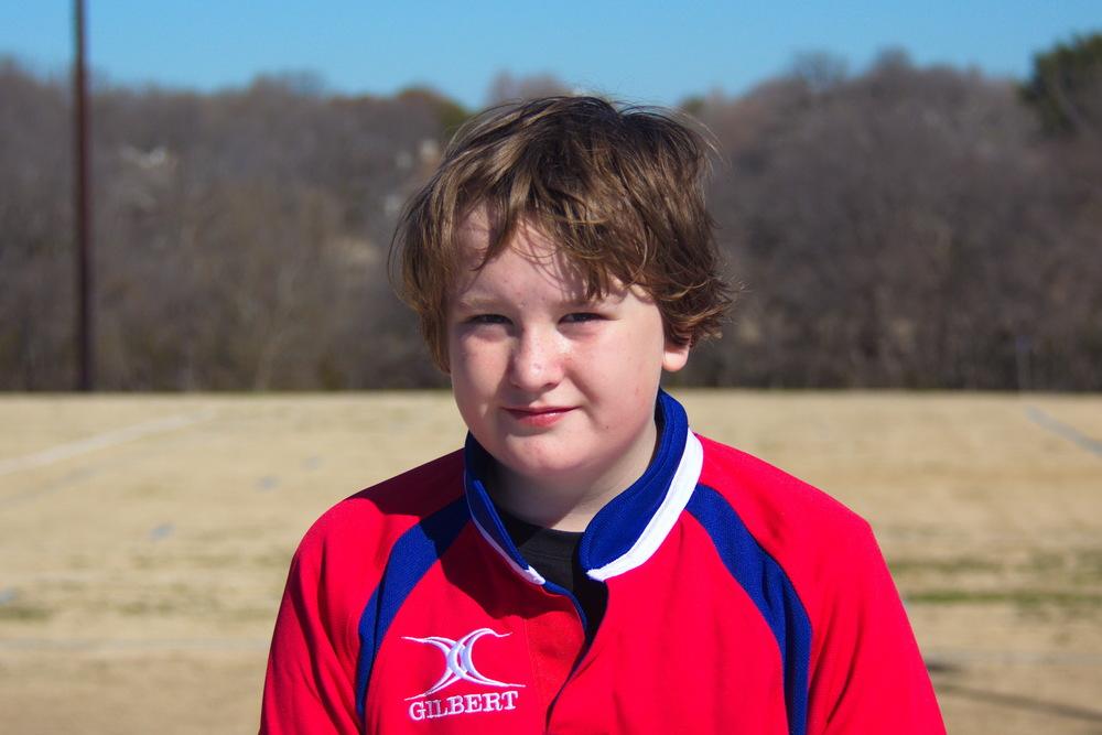 Colwin A      Grade 5