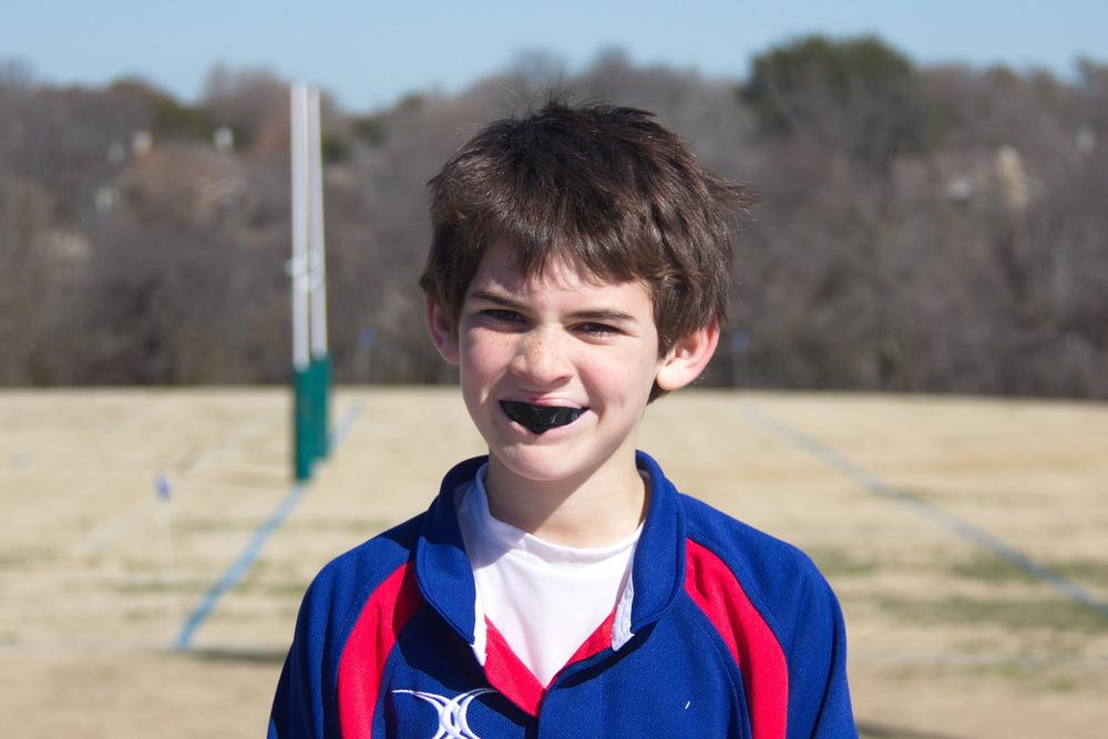 Jack B       Grade 5