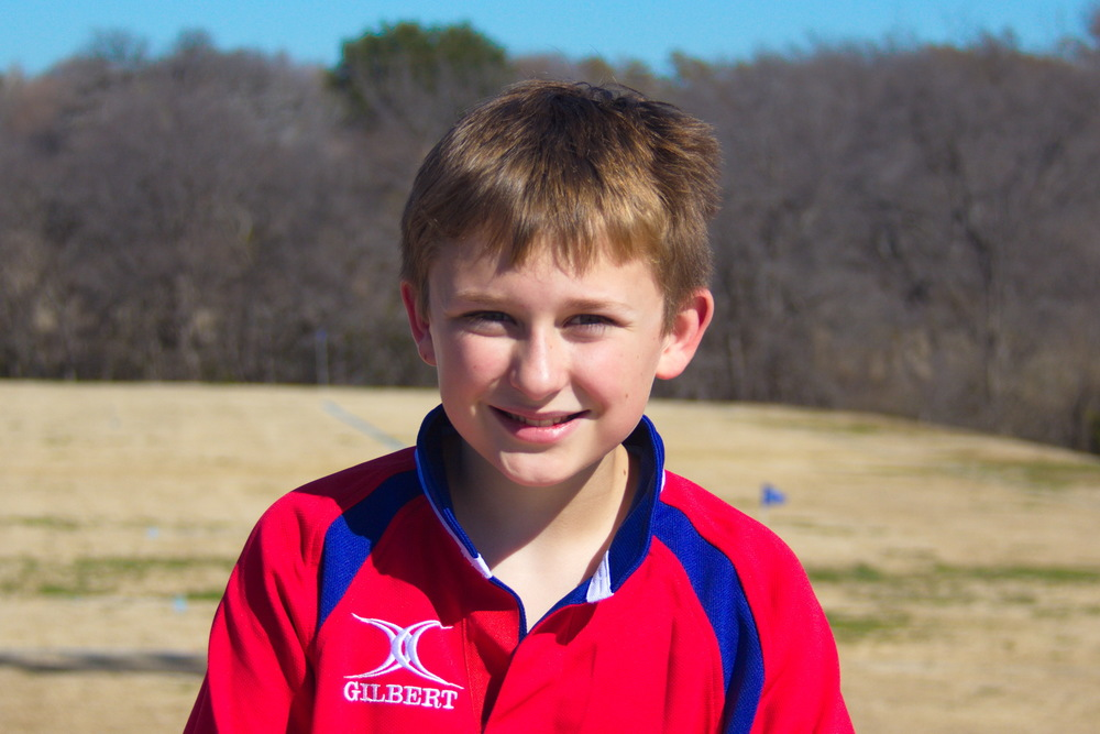 Jackson F      Grade 4