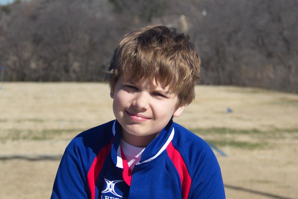 Luke I       Grade 4
