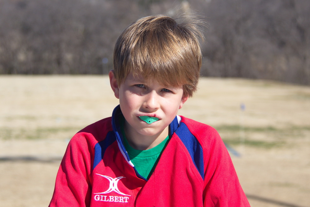 Luke R       Grade 4