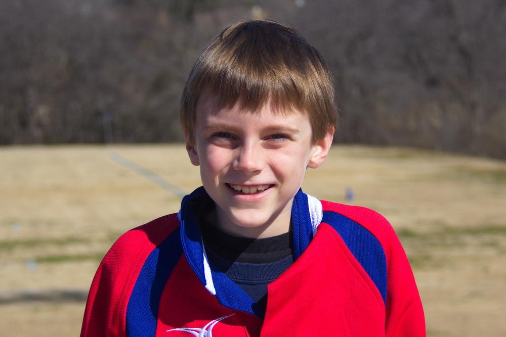 Marc S       Grade 4