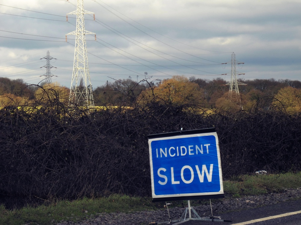Incident SLOW