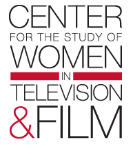 Women in TV and Film Logo
