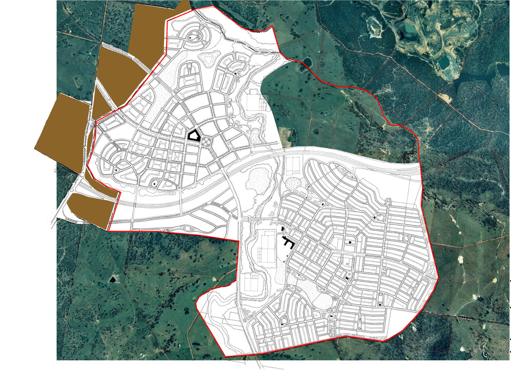 Ripley Valley masterplan