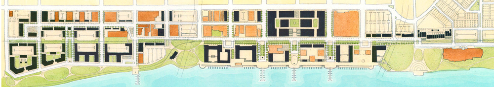 Heart of Peoria plan detail