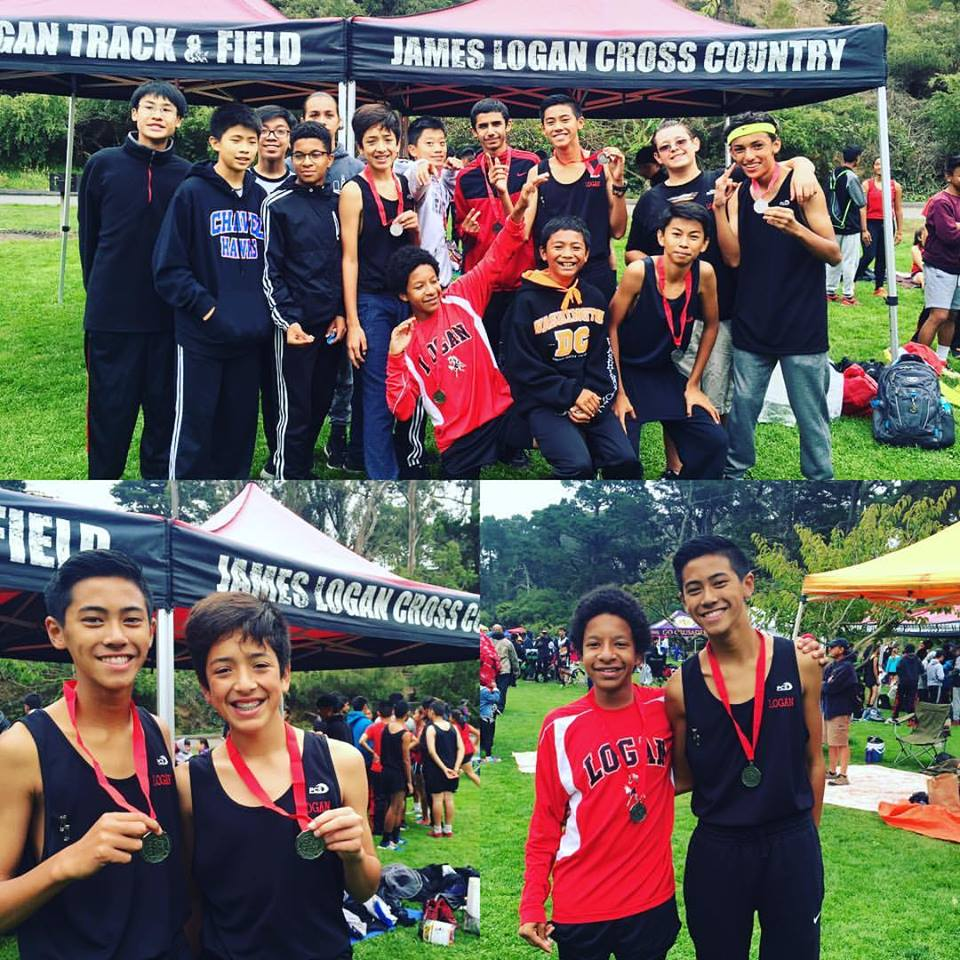 JLHS Cross Country