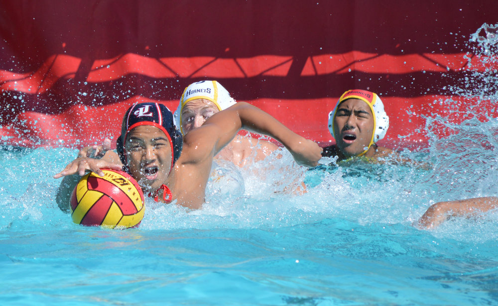 JLHS Water Polo