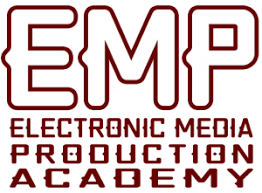 Click image to learn more about Logan's Electronic Media Production program