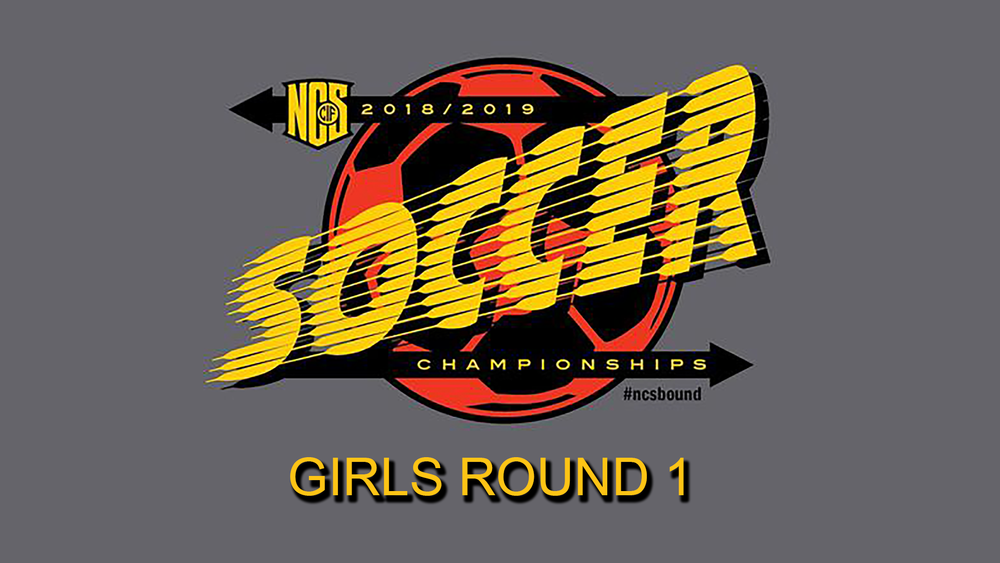 Clayton Valley at. James Logan  - NCS/Les Schwab Tires Girls Soccer Championships Round One
