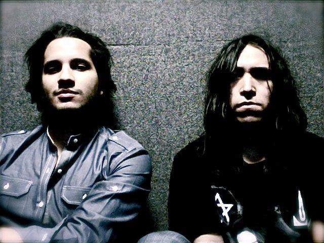 Adolfo Torres and Miguel Arroyo